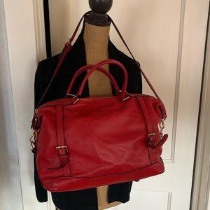 Gorgeous Ora Delphine Leather Purse Shoulder Bag